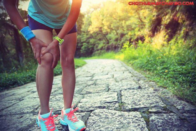 10 chấn thương thường gặp khi chạy bộ mà bạn nên chú ý