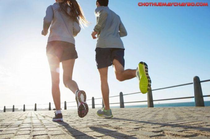 8 lợi ích khiến bạn có động lực chạy bộ mỗi buổi sáng