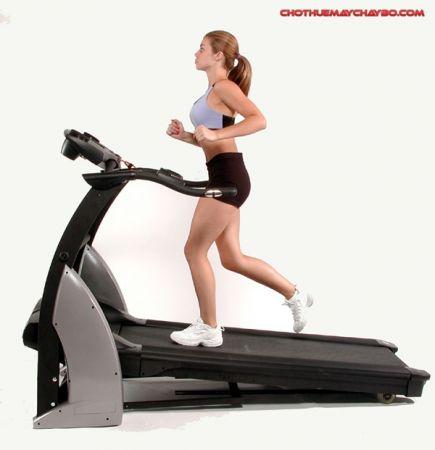 Hiểu về chức năng nâng dốc trên máy chạy bộ
